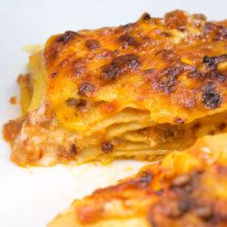 crosta lasagne/vingisgrassi
