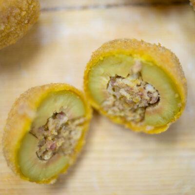 olive ascolana della bottega bartolini
